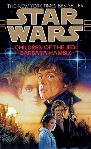 Children of the Jedi (Star Wars)
