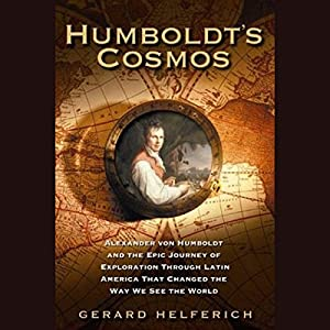 Humboldt's Cosmos Audiobook