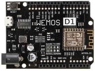 for WeMos D1 Mini R2 WiFi UNO Based ESP8266 Module for Arduino for IDE Nodemcu Compatible Module Micro USB