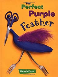 The Perfect Purple Feather