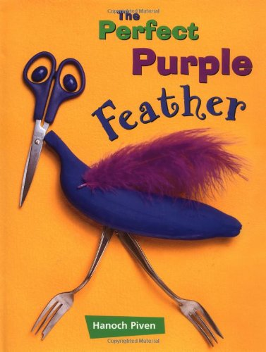 The Perfect Purple Feather (The Perfect Purple Feather)