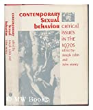 Contemporary Sexual Behavior : Critical Issues in the 1970s, , 0801814316