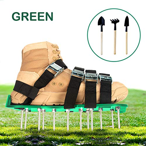 Goforbe Lawn Aerator Shoes