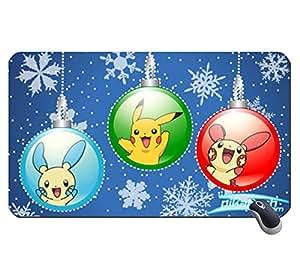 Colorful Fun Pokemon 1274718 Mouse Pad