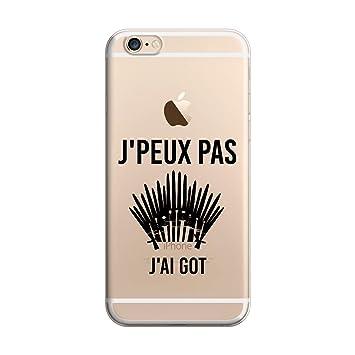 coque iphone 6 netflix