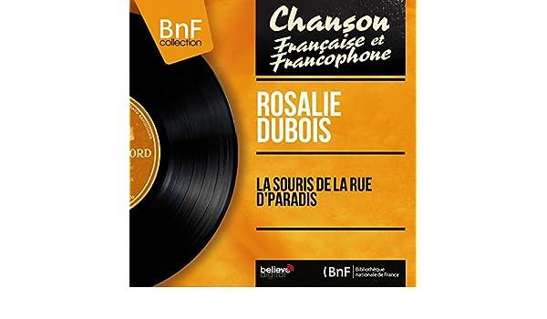 La petite java (feat. Robert Valentino) de Rosalie Dubois en Amazon Music - Amazon.es