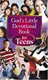 God's Little Devotional Book for Teens, David C. Cook, 1562922114