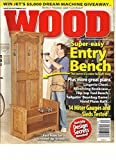 WOOD, THE WORLD'S LEADING WOODWORKING RESOURCE, SEPTEMBER, 2013 ISSUE, 220