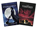 Underworld (Widescreen Edition) / John Carpenter's Vampires