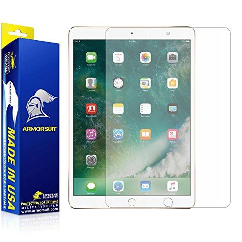 "ArmorSuit - iPad Pro 10.5""  Anti-Glare Screen Protector Mili"