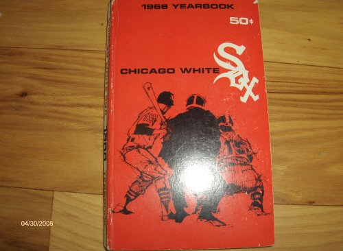 1968 Chicago White Sox Yearbook