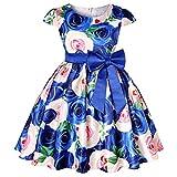 Kids Ball Dresses for Girls Graduation Dresses for Girls 7-12 Girls Fancy Dress
