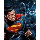 DCU: Superman Unbound / Superman Contre Brainiac