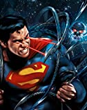 DCU: Superman Unbound / Superman Contre Brainiac (Bilingual) [Blu-ray]