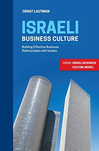 Israeli Business Culture by Osnat Lautman ebook deal