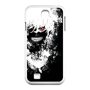 Samsung Galaxy S4 9500 Cell Phone Case White Japanese Tokyo Ghoul L0539849
