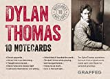 Dylan Thomas Notecards (complete set)