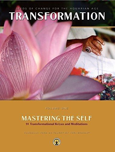 Amazon.com: Transformation Vol. 1: Mastering the Self eBook ...