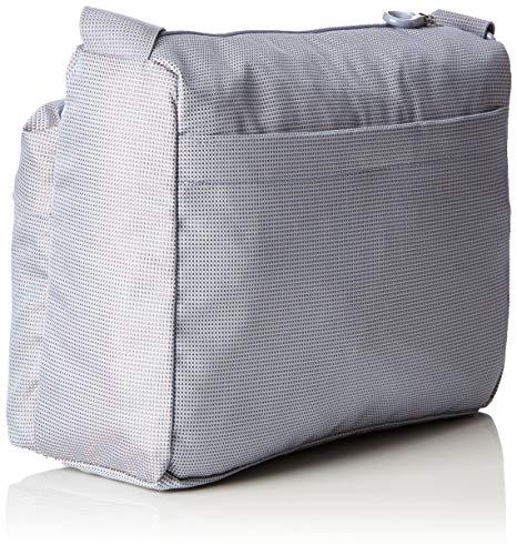 Duck Grey Tracolla Shoulder Md20 Bag Womens 23d Alaska Mandarina qdwZ1q