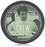 crew hair cream - American Crew Forming Cream, 3 Ounce (Pack of 4)
