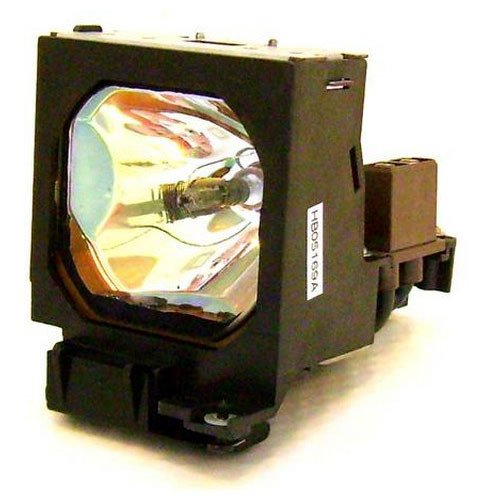 JVC DLA-HD1 JVC DLA-HD10 Lamp w// Original Philips OEM bulb inside BHL5009-S
