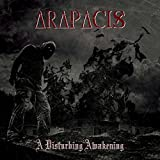 A Disturbing Awakening by Arapacis