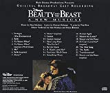 Beauty & The Beast-A New Musical