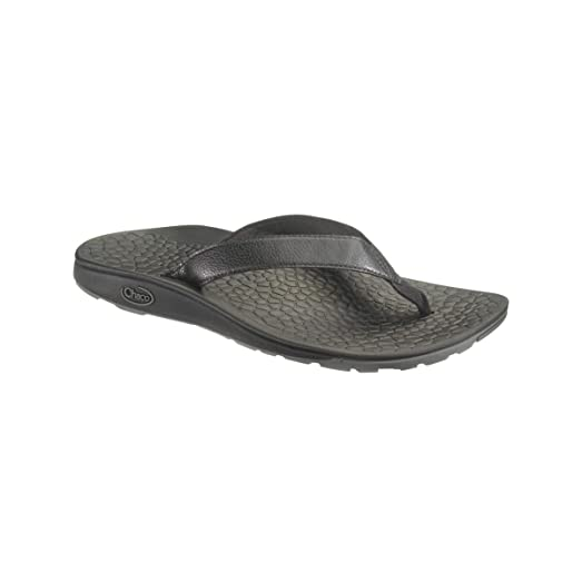 Chaco Womens Reversiflip Black - Sandals