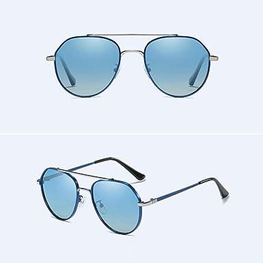 ZPSPZ gafas de sol hombre Gafas de sol para hombre modelos ...