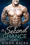 #8: A Second Chance: An Mpreg Romance