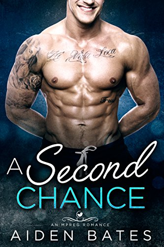 A Second Chance: An Mpreg Romance (Prelude To Love Book 2)