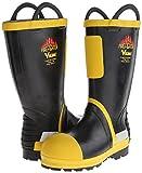 Viking Footwear Firefighter Felt Lined Waterproof