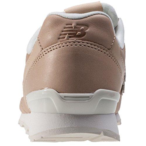 New Balance 996 Damen Sneaker Nude