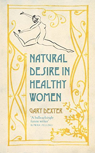 book cover of Natural Desire in Healthy Women