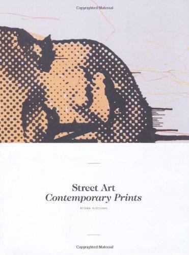 Street Art: Contemporary Prints