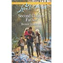 Second Chance Father (Willow's Haven Book 2)