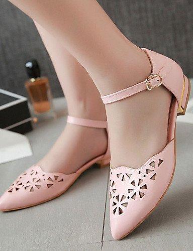 piel de PDX zapatos de sint mujer dv8IzIrwnq