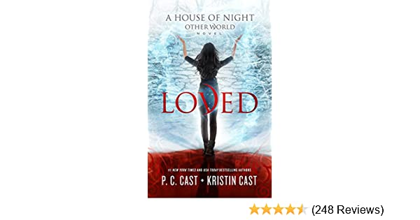 Amazon loved the house of night other world series ebook amazon loved the house of night other world series ebook p c cast kristin cast kindle store fandeluxe Gallery