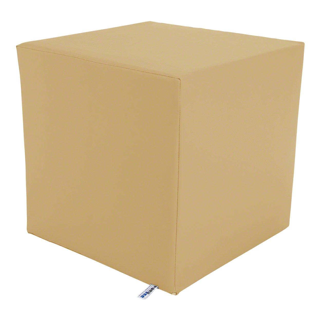 Lagerungswürfel Stufenlagerungswürfel Bandscheibenwürfel Sitzwürfel 50x50x50 cm