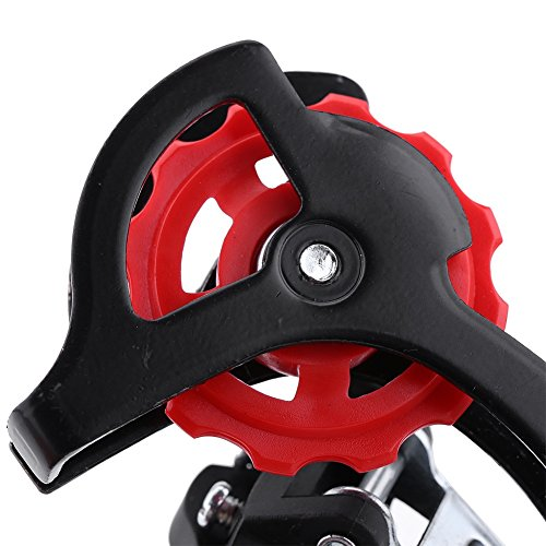 VGEBY 7/21 Speed Mountain Bike Transmission Rear Derailleur by VGEBY (Image #6)