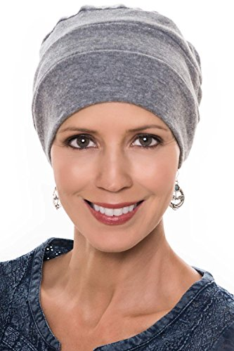 Headcovers Unlimited 100% Cotton Three Seam Turban | Chemo Turbans for Cancer Patients