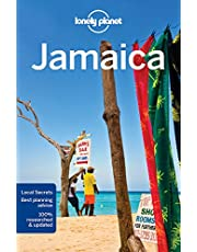 Lonely Planet Jamaica 8 8th Ed.: 8th Edition