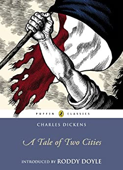 """A Tale of Two Cities"" Charles Dickens: Foreshadowing the Revolution Essay Sample"