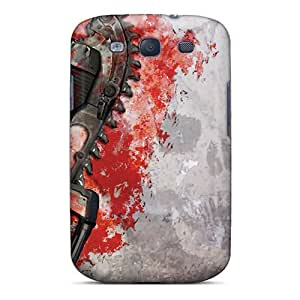 Galaxy S3 Cover Case - Eco-friendly Packaging(gears Of War 3)