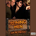 Reining Men: The Boot Knockers Ranch, Book 3 | Em Petrova