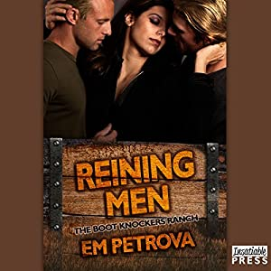 Reining Men Audiobook