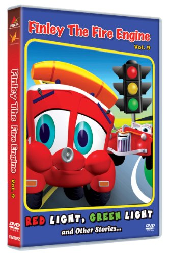 finley the fire engine - 7