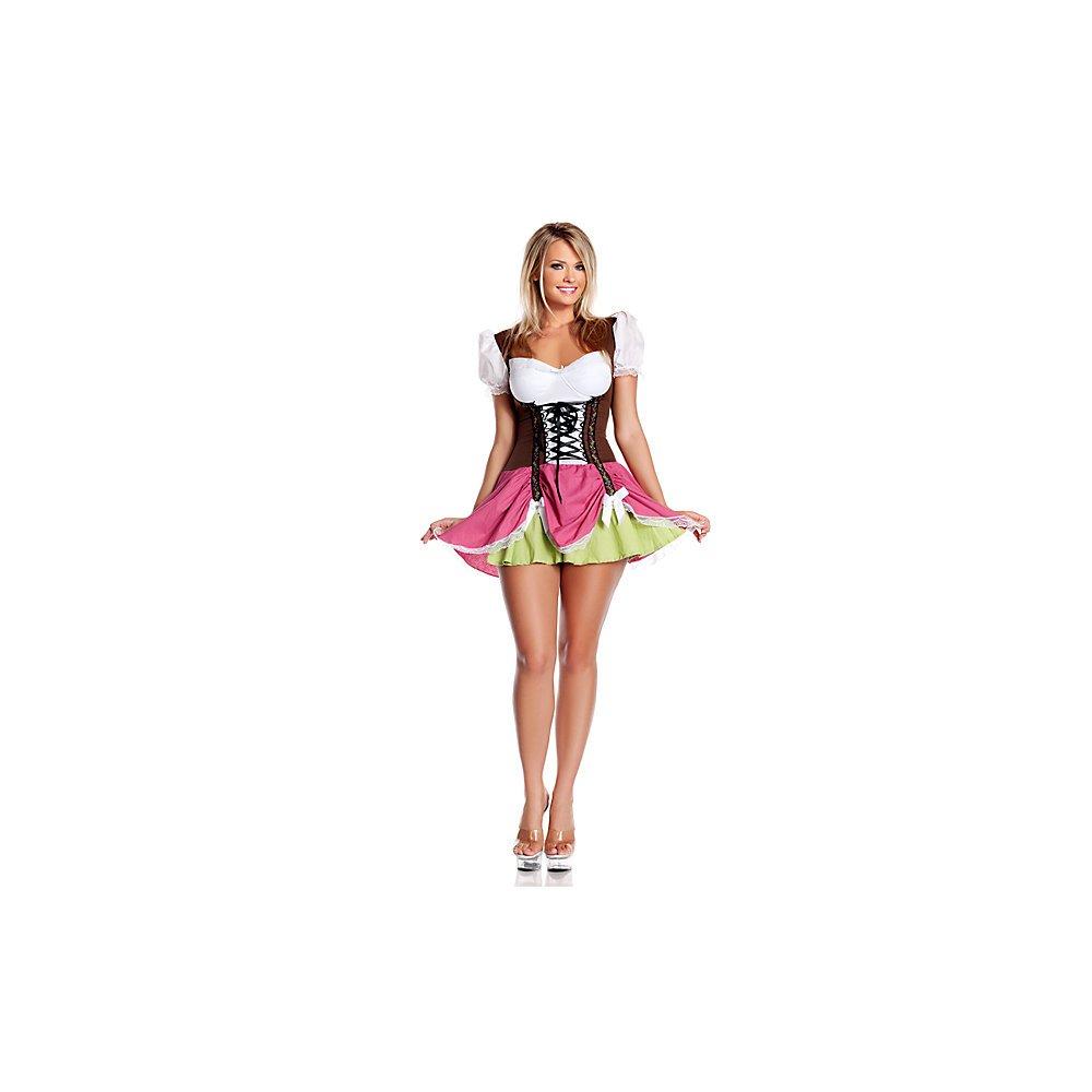Sexy Plus Swiss disfraz de cerveza: Amazon.es: Ropa y accesorios