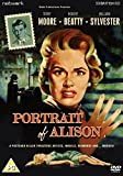 Portrait of Alison [DVD]