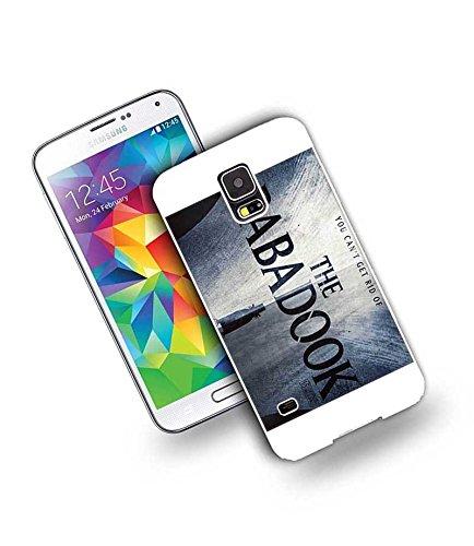 The Babadook - carcasa Galaxy S5, ESR - Carcasa Samsung ...